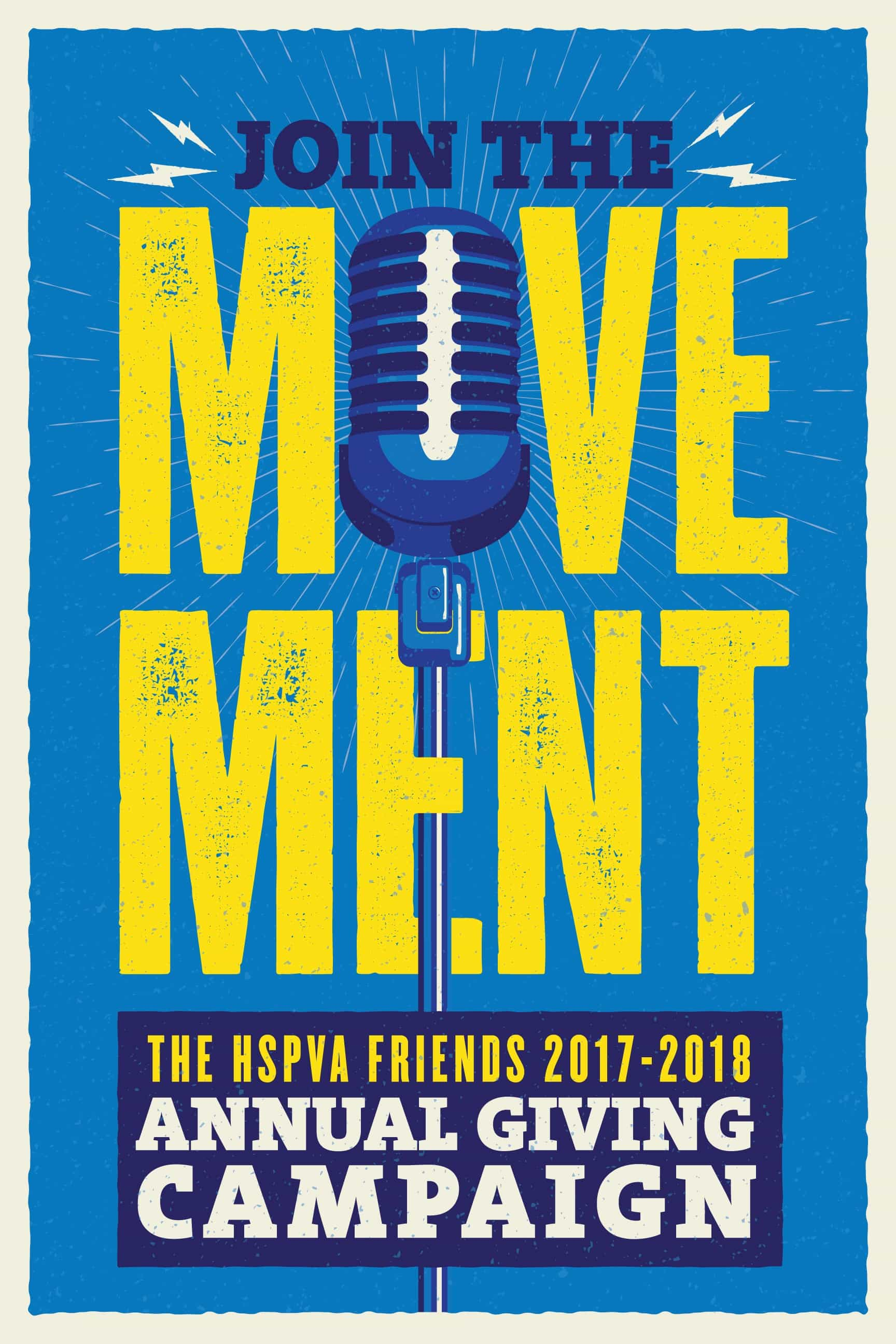 Join The Movement Find Out How You Can Support Hspva Hspva Friends