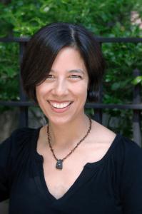Susan Choi HSPVA 2018 Distinguished Alumna