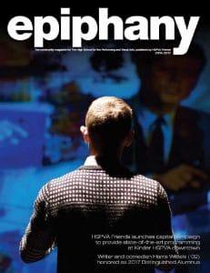 Kinder HSPVA - 2017 Epiphany