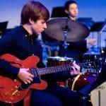 Kinder HSPVA Instrumental Music