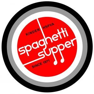 Kinder HSPVA Spaghetti Supper