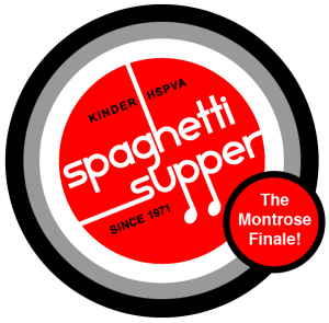 Kinder HSPVA Spaghetti Supper Montrose Finale