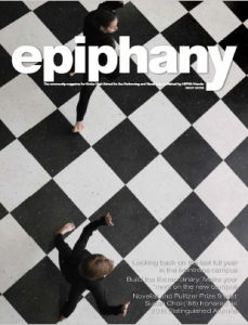 HSPVA Friends 2018 Epiphany Magazine